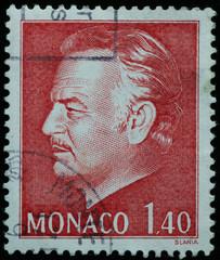 francobollo principato di Monaco