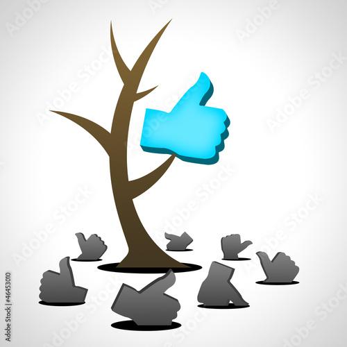 TreeLikes