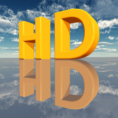 HD - High Definition