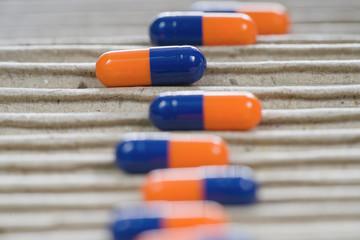 Industria farmacéutica