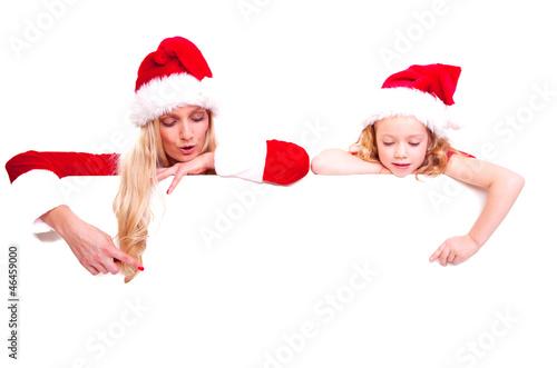 auf etwas zeigen weihnachten