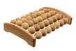 Wooden Foot Massager