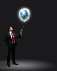 Ideas and creativity in business