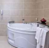 bath, bath tub, jakuzzi
