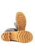 Profil von Schuhen