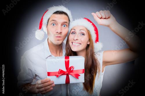 weihnachten gäste
