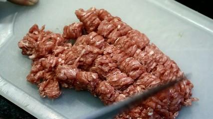Macarrones Paso5 (carne picada)