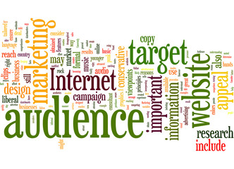 Know-Your-Audience-When-Marketing-Online