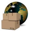 Global logistics service