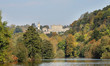 Cliveden House, an English Stately Home in Autumn - 46478630