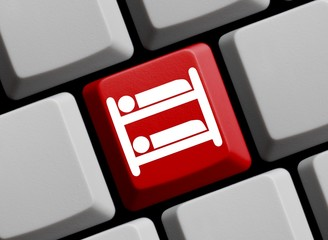 Hochbett Symbol - Günstige Übernachtungen online buchen
