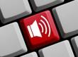 Musik und Podcast online anhören
