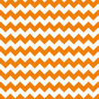 zig zag chevron pattern background vintage vector illustration