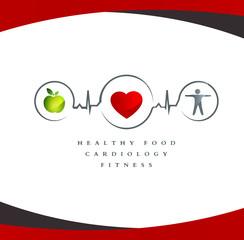 Wellness symbol