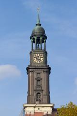 Hamburgs Michel