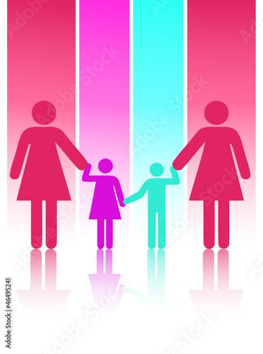 Homoparentalité Femmes