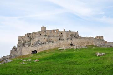 Spis Castle , Slovakia