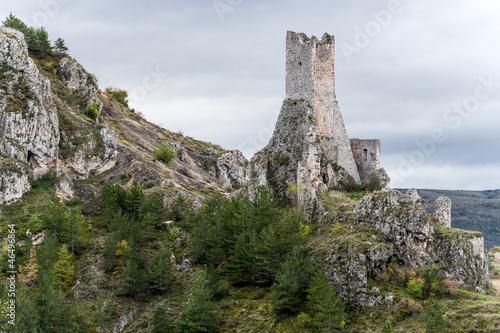 Castello di Pescina