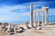 Temple of Apollo ancient ruins - 46497427