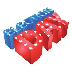 usa presidential election