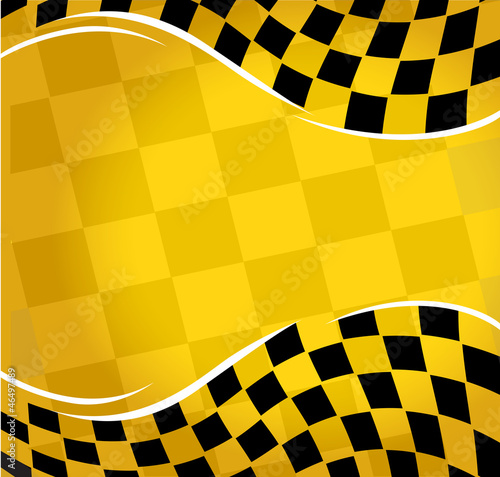 vector checkered racing background