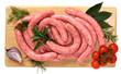Salsiccia di vitello e pollo - Sausage