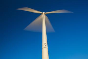 la force du vent