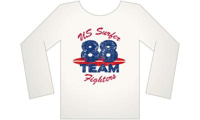 t-shirt surfing 88