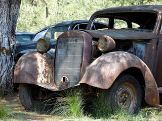 old car2
