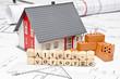 Eigenheim als Altersvorsorge