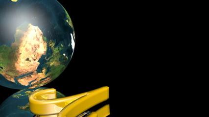 Aries - Zodiac - Ariete - Zodiaco - Earth - Terra