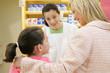 Pharmacie - Diagnostic & Conseils