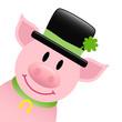 Pig Diagonal