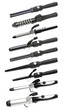 Curling iron - barber tools