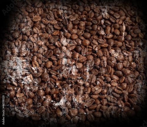 Papiers peints Café en grains Coffe background