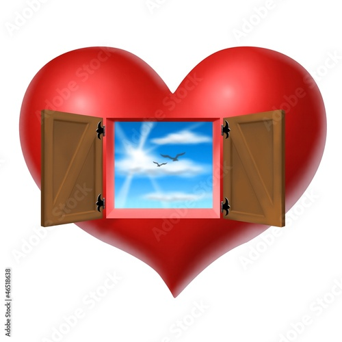 finestra sul cuore b