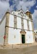 Iglesia el Rosario, Olhao