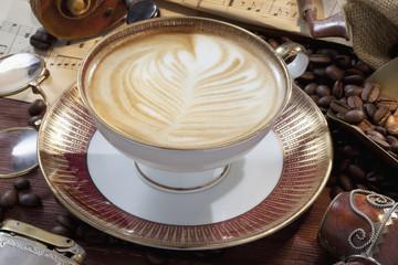 Kaffe Romantik