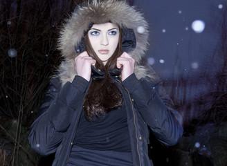 Fata Winternacht