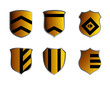 ancient shields