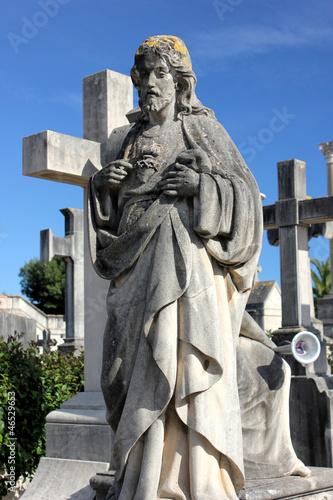 Statue - 46529653