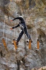 Kletterpark
