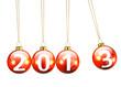 2012-2013 year change - jahreswechsel