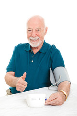 Lowering Blood Pressure Success