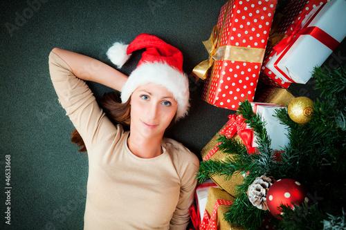 think christmas