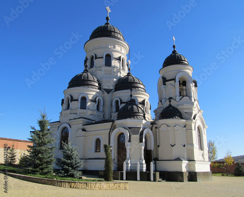 Church of St. Nicholas the Wonderworker