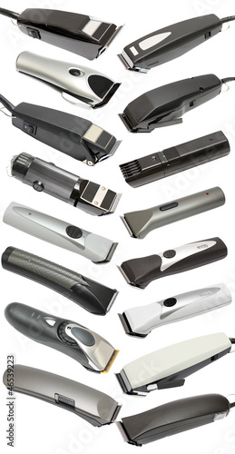 Trimmer - barber tools