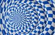 blue helix