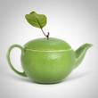 sweetie teapot