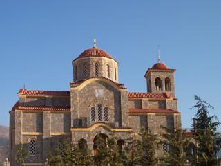 Chiesa di Creta